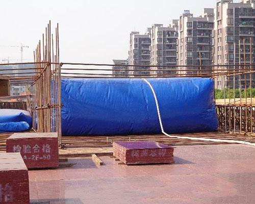 桥梁预压水袋供应
