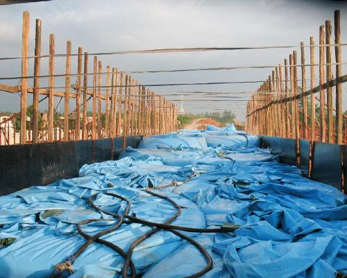 桥梁预压水袋报价