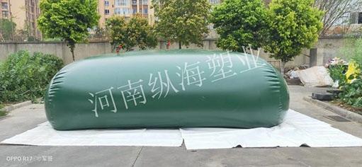 4米高桥梁预压水袋
