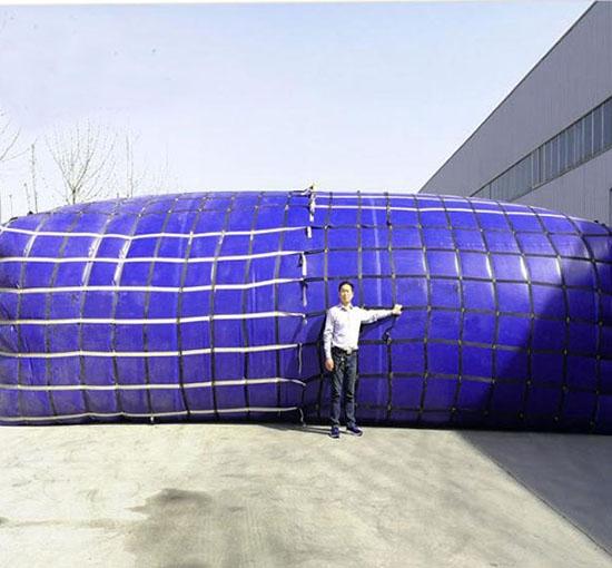 纵海大型水袋