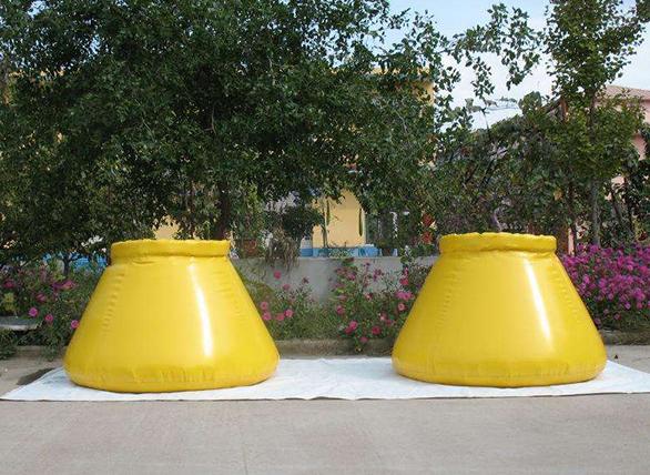 圆锥形水囊厂家